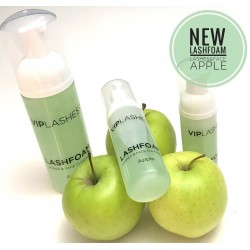 Apple Lash Foam