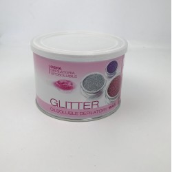 Holiday Glitter Wax