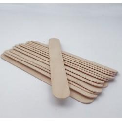 Holzspachteln Brow Waxing