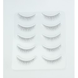 Tailor Lashes Basic Line Clear