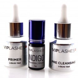 Indigo Kleber Liquid Set