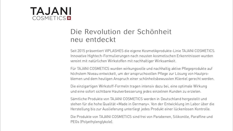 Broschüre Tajani Jul17