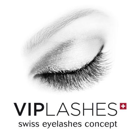 VIPLASHES Key Visual & Logo